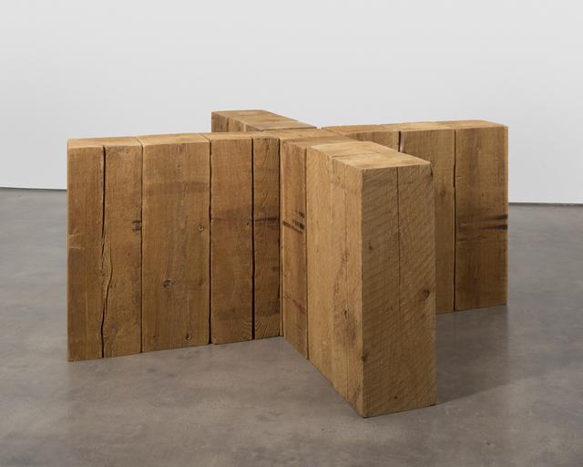 , 'CRUX,' 1978, Anthony Meier Fine Arts
