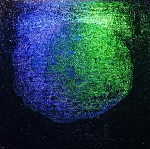 , 'UY55,' 2012, Chambers Fine Art