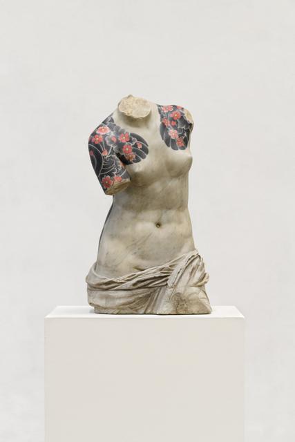 , 'Venere,' 2018, Maddox Gallery
