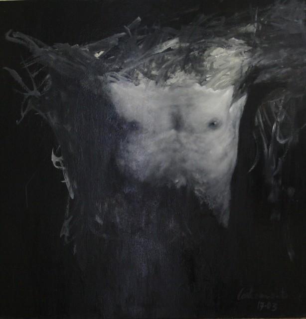 , 'Buste 3.6.7,' 2017, Bouillon d'Art Galerie