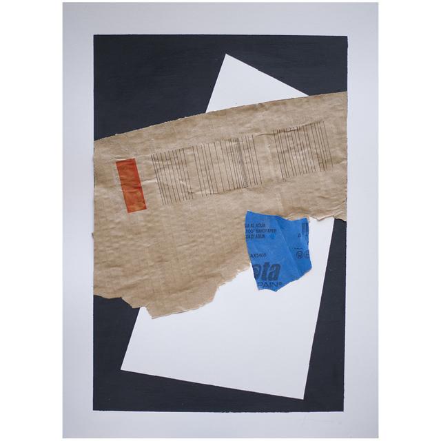 , 'C7,' 2015, Artig Gallery