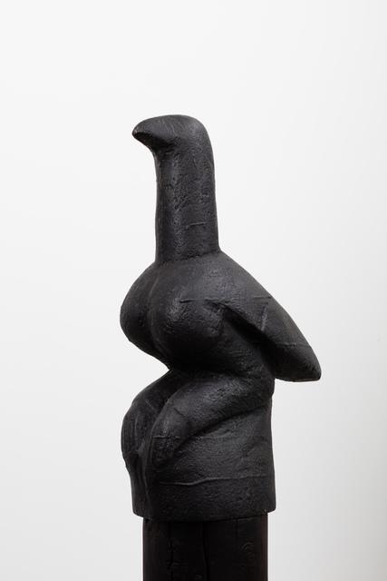 , 'Chapungu #6 Shiri yedenga (sky bird),' 2015, Tyburn Gallery