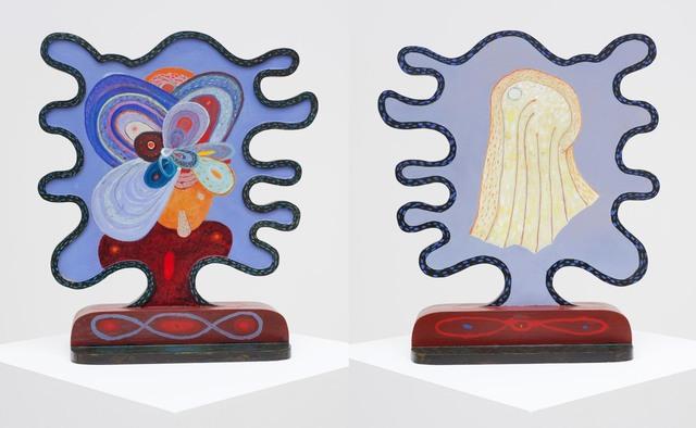, 'Mirror: Light,' 2018, Western Exhibitions