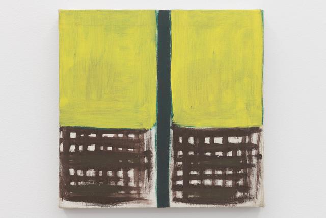 , 'Untitled,' 1989, galerie frank elbaz