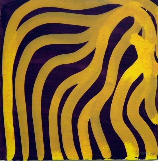 , 'Untitled,' 1999, Bernard Jacobson Gallery