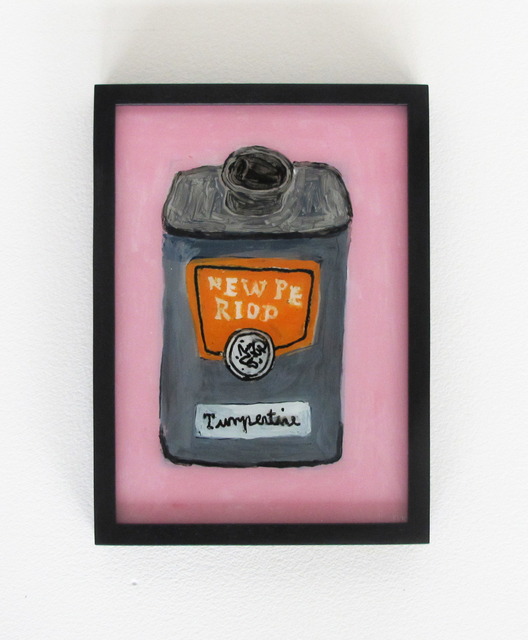 , 'Turpentine,' 2016, V1 Gallery