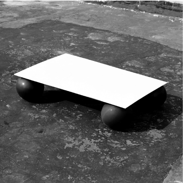, 'A plane without flat surface No.1,' 2012, Leo Gallery