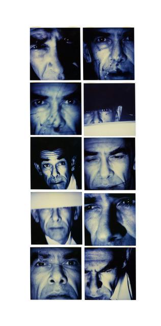 , 'Curta-metragem,' 2000, Galería Oliva Arauna