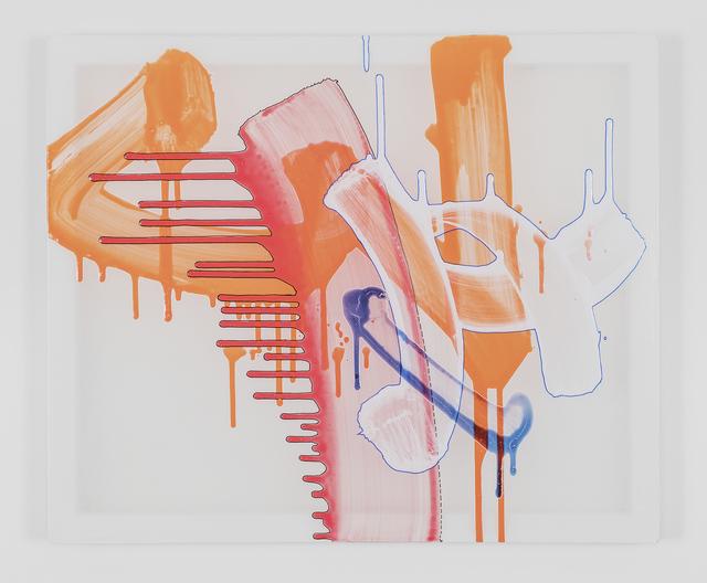 , 'Filial Devotion,' 2018, Soluna Fine Art