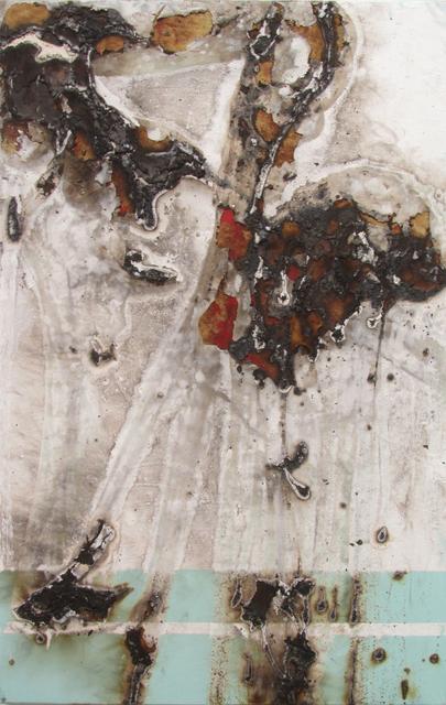 , 'Trenton #1,' 2012, Anita Shapolsky Gallery