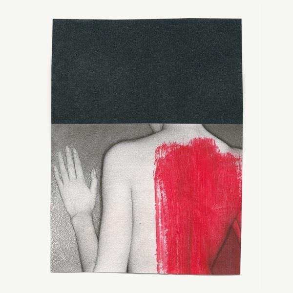 Katrien de Blauwer, 'Painted scenes 58', 2018, Galerie Les filles du calvaire