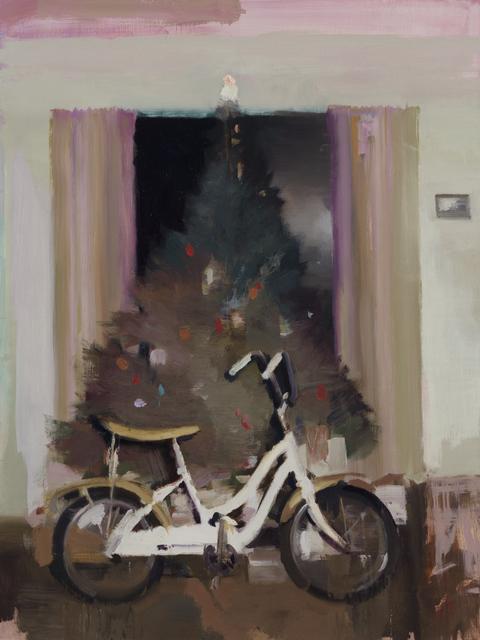 , 'The Gift ,' 2017, Hashimoto Contemporary