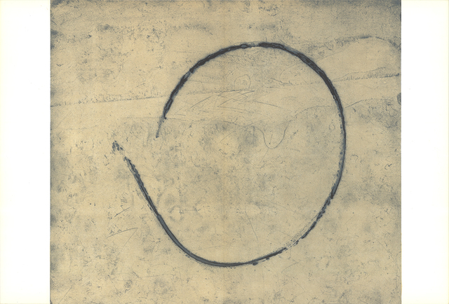 Francois Fiedler, 'Loop 167-24', 1967, Print, Stone Lithograph, ArtWise