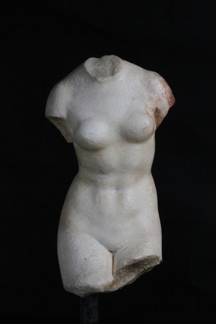 , 'Torso of Venus,' 1st -2nd century AD, Galerie Chenel