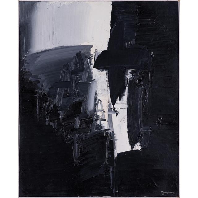 André Marfaing, 'Juillet 69-19', 1969, PIASA
