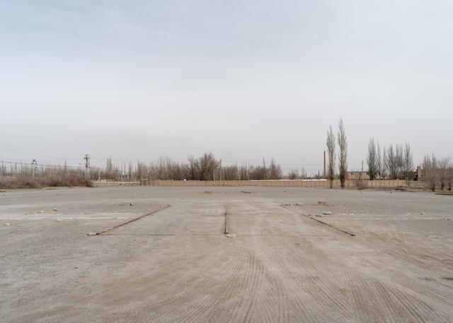 , 'Driving School,' 2018, 24P Studio