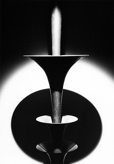 , 'Trombone and trumpets 4 ,' 1994, Bernheimer Fine Art