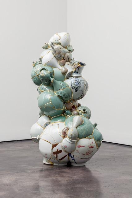 , 'Translated Vase TVWG1,' 2013, Locks Gallery
