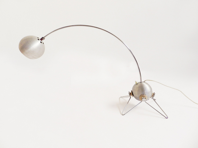, 'Table Lamp mod.599,' 1968, DEMOSMOBILIA