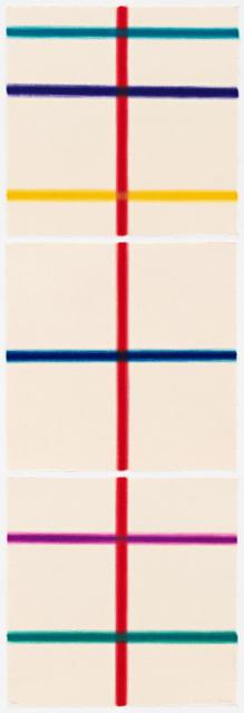 , 'Hakui,' 2013, Aspinwall Editions