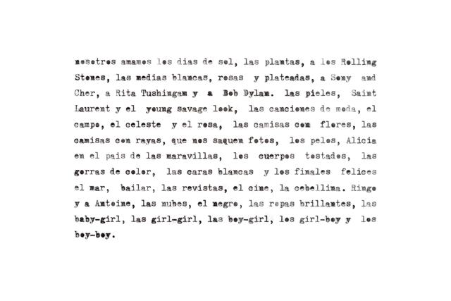 , 'Manifiesto,' 1966, Henrique Faria | Buenos Aires