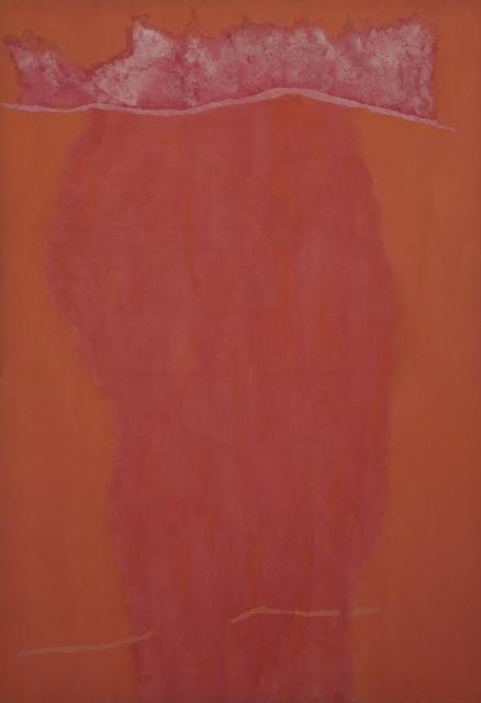 , 'Infinity Field, Lefkada Series,' 1975, ACA Galleries
