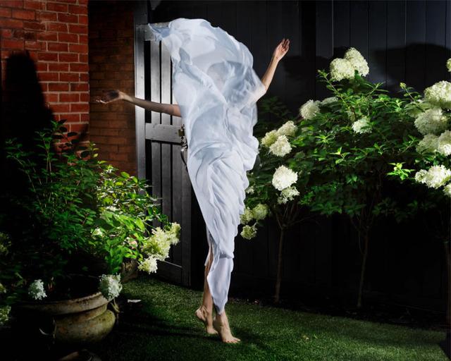 David Drebin, 'Garden Dreams', 2019, Photography, Digital C Print, Contessa Gallery