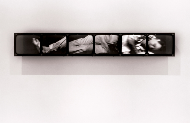 , 'Conundrum,' 1995-1998, bitforms gallery