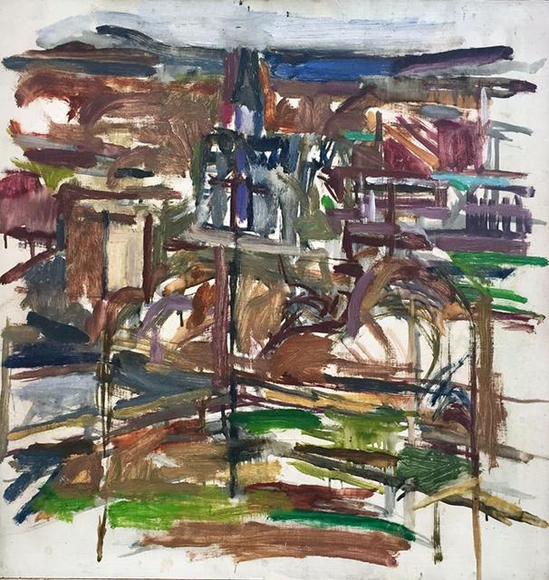, 'Provincetown,' ca. 1970, Mark Borghi Fine Art