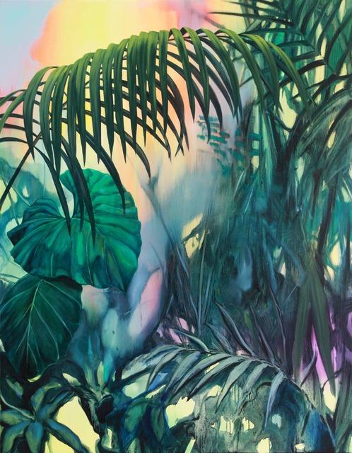 , 'Grans Bwa VI,' 2015, Suzanne Tarasieve