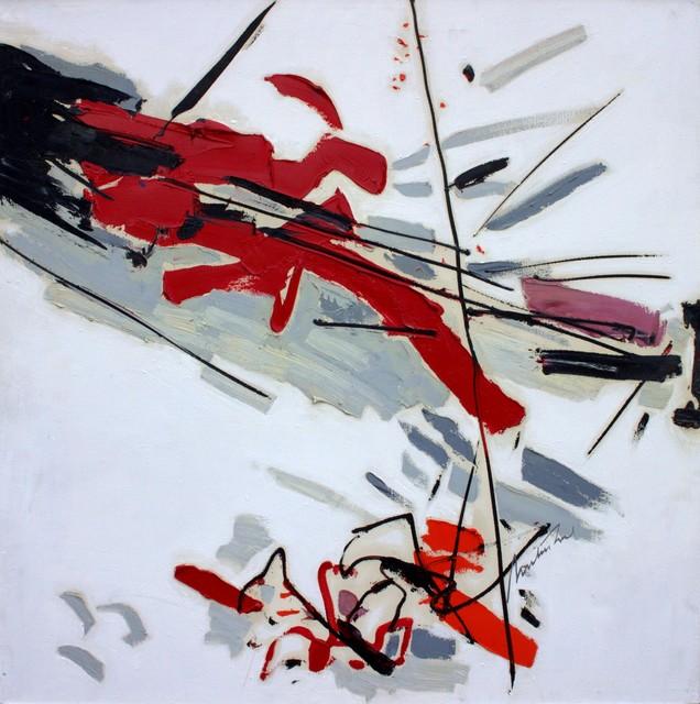 , 'Sign III,' 1996, 418 Gallery