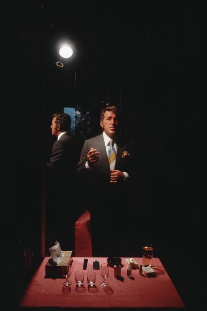 Terry O'Neill, 'Dean Martin', 1971, Mouche Gallery