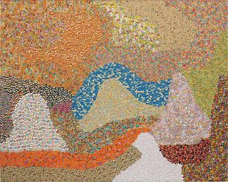 Nelson Leirner, 'Figurativismo abstrato,' 2004, Phillips: Latin America