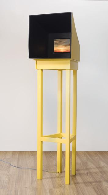 , 'Ilusos,' 2016, SKETCH