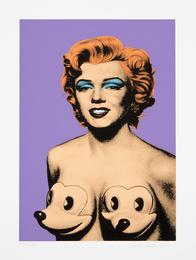 Marilyn Monroe Mickey 1