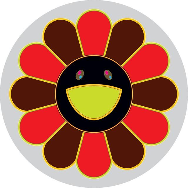 Takashi Murakami, 'Flower of Joy - Madagascar', 2007, Gagosian