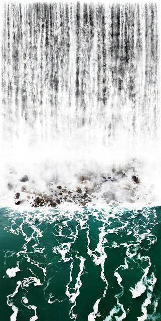 , 'Niagara, Canada,' 2015, Jennifer Kostuik Gallery
