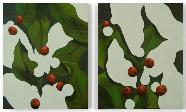 , 'Untitled (Pair),' 2017, Galerie Nordenhake