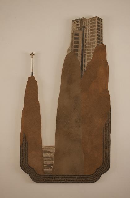 , 'Windows of modernity 6,' 2012, Litvak Contemporary