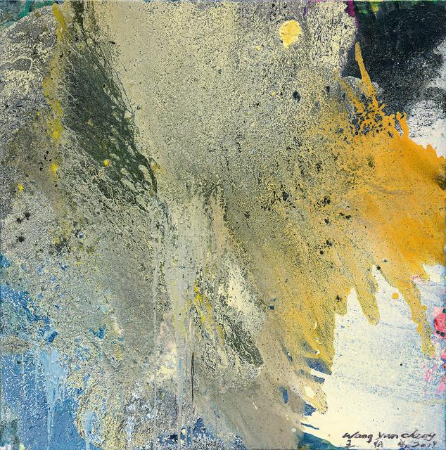 Wang Yan Cheng, 'Untitled', 2019, Acquavella Galleries