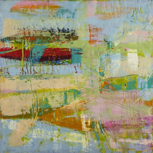 Lisa Pressman, 'A Day in the Catskills', 2014, Susan Eley Fine Art