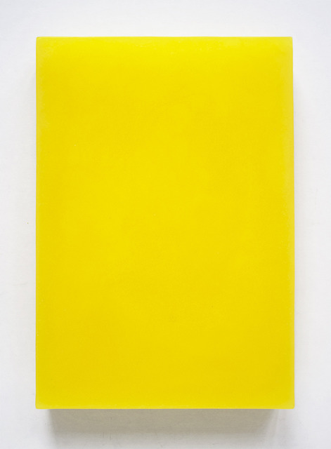 Steven Day, 'Untitled', Painting, Wax, oil and gesso on wood, Gallery Nosco