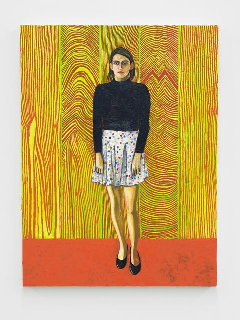 , 'Jacque, 2018,' 2018, Buchmann Galerie