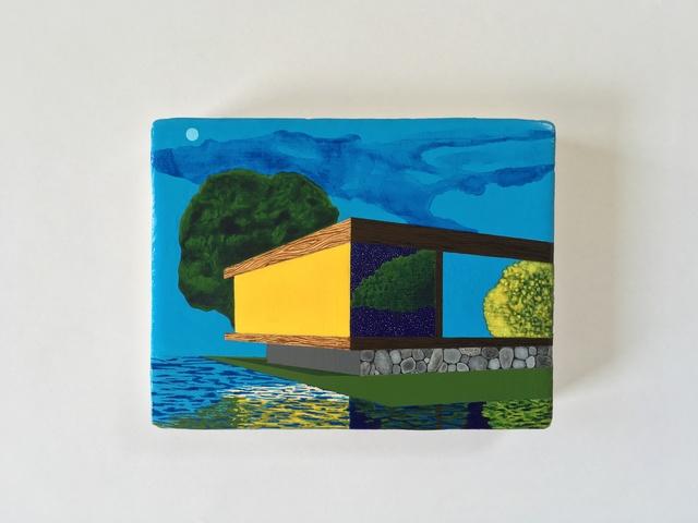 , 'Mirage,' 2018, Susan Eley Fine Art