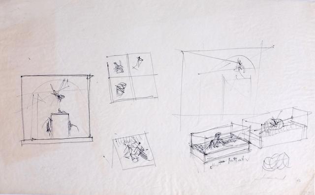 , 'Untitled ,' 1964, Robilant + Voena