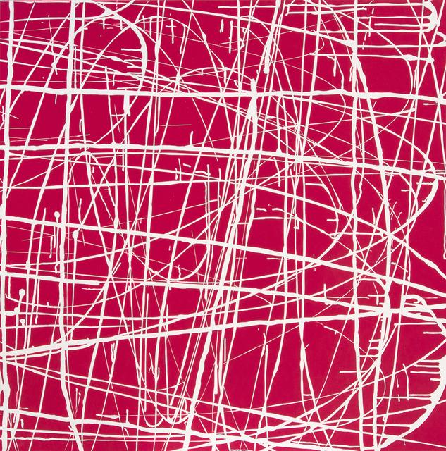 , 'Flora IV: Salvia,' 2013, Ruiz-Healy Art