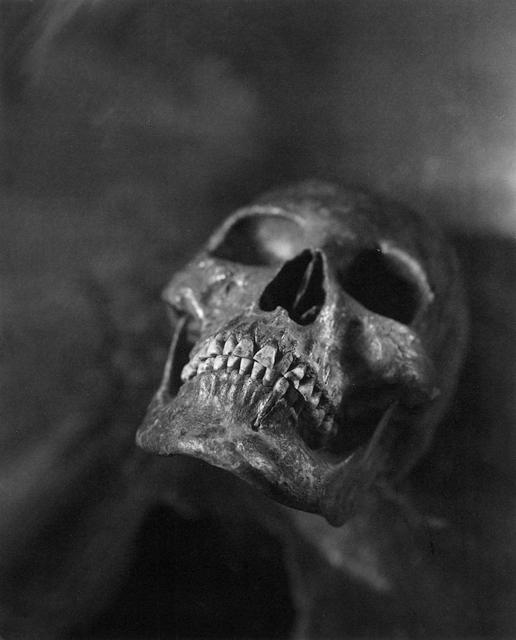 , 'Skull #11,' , Benrubi Gallery
