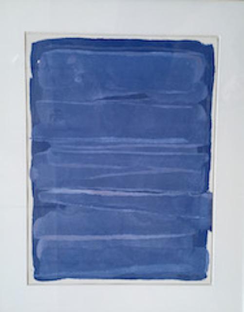 , 'St. Regis Series #6,' 1976, Atrium Gallery