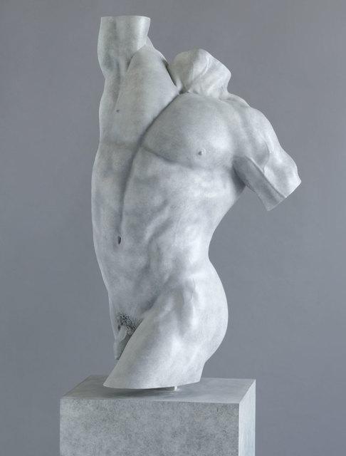 , 'Apollo ,' 2016, Sladmore Contemporary