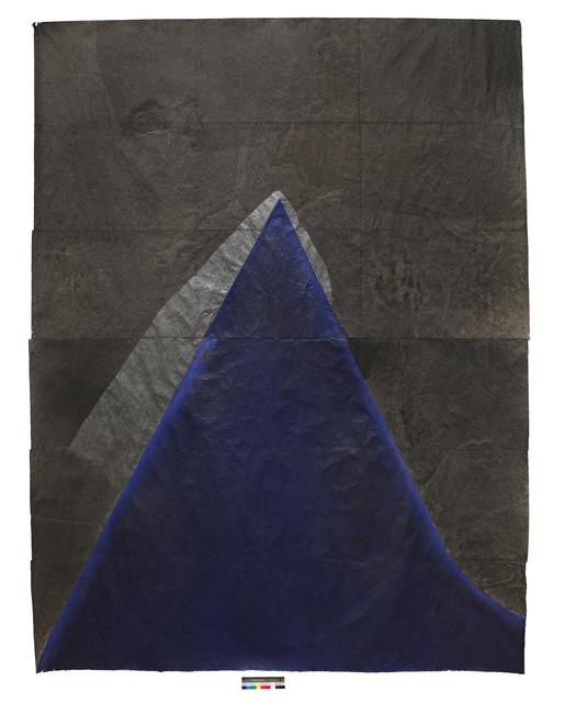 , 'Gran Aurora,' 2017, GE Galería